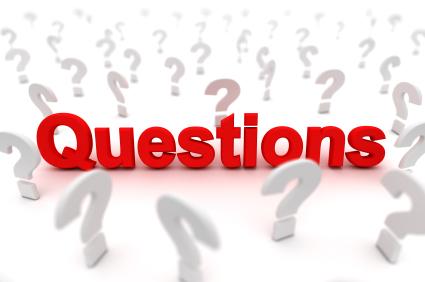 List of FAQ